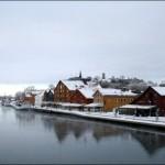 Tonsberg, Norwegia – fotorelacja