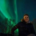 Tromsø czyli zorza polarna i smaczny renifer.