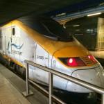 Jak wygląda podróż pociągiem Eurostar z Londynu do Paryża i Brukseli