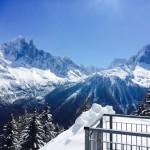 Chamonix Mont-Blanc: jak jest naprawdę w najmodniejszej części Alp?