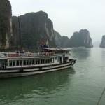 Wietnam Ha Long Bay – rejs po Zatoce Lądującego Smoka