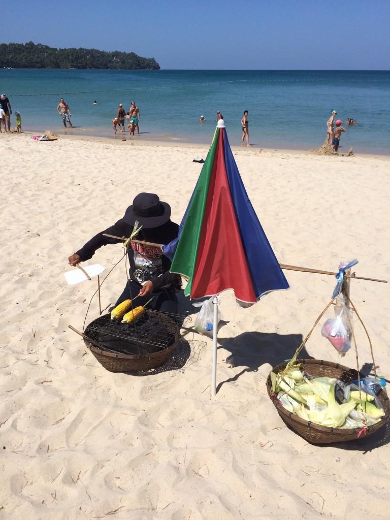 Phuket Bang Tao Beach