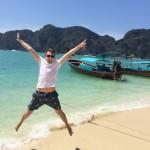 Tajlandia: Cała prawda o Phuket, Ko Phi Phi i Maya Bay