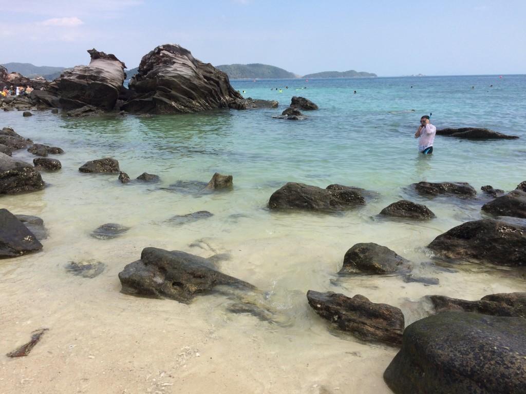 Khai Nai Island, Thailand
