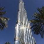 Dubaj światowa stolica luksusu i miasto przyszłości.