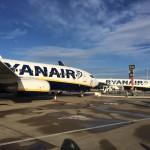 BlogGlobtrotera.pl rozdaje bilety lotnicze Ryanair! /Konkurs/
