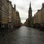 Szkocja Edynburg – witaj w królestwie whisky i tajemniczych legend!