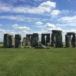 Stonehenge – w magicznym kręgu tajemnic