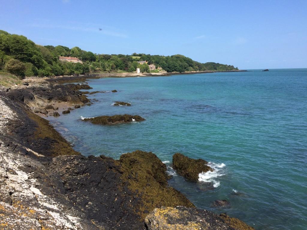 Wyspy Normandzkie - Jersey
