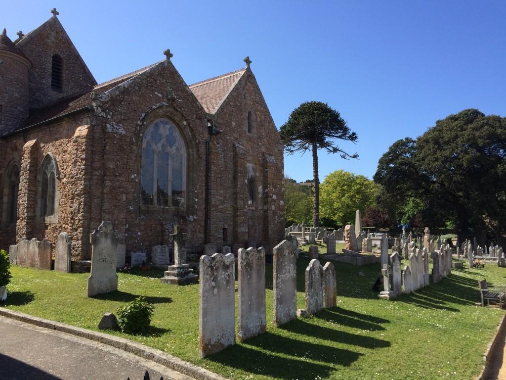 Kościół St. Brelades