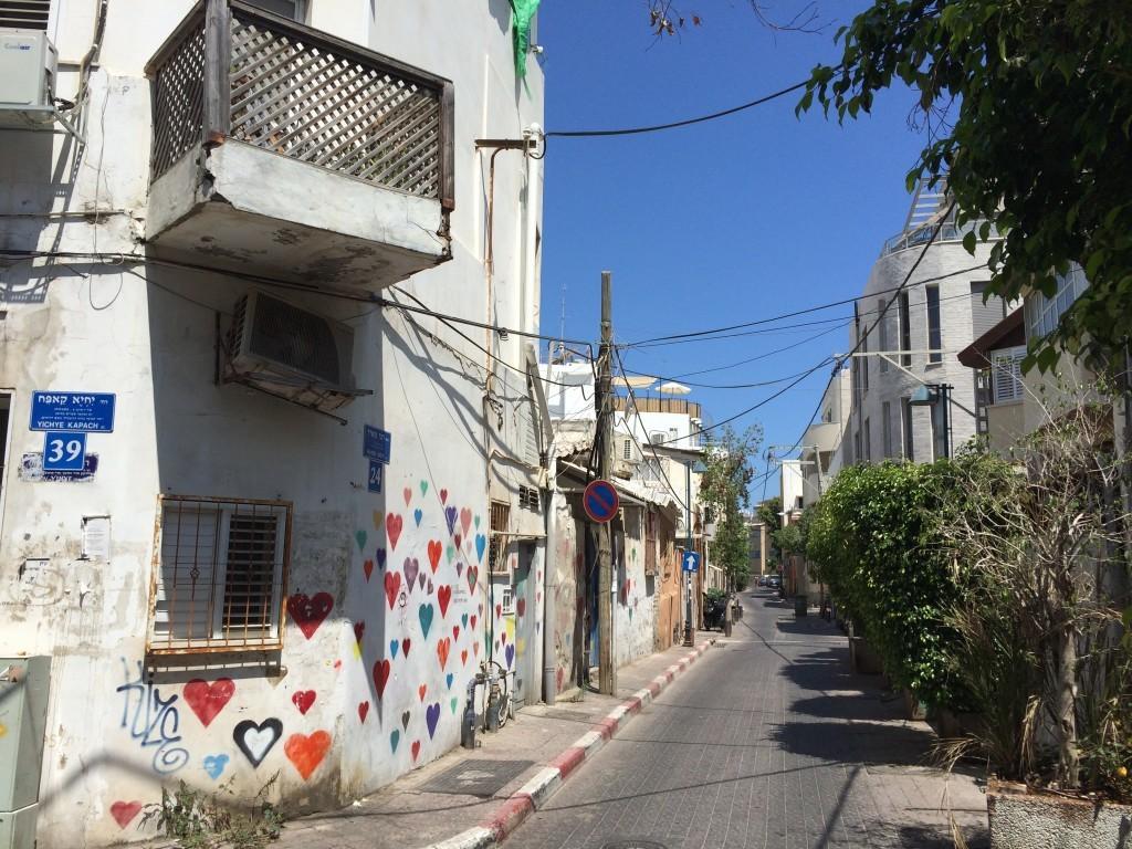 Izrael Tel Awiw