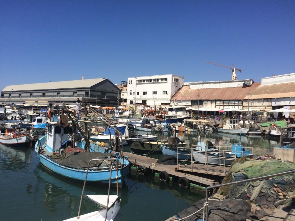 Jeden z najstarszych portów świata
