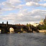 Tanie zwiedzanie: weekendowy wypad dla dwojga – PRAGA, BERLIN, WIEDEŃ, BRATYSŁAWA