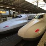 Shinkansen – jak wygląda podróż najszybszym pociągiem świata w Japonii