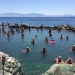 Kos – Termy Embros, leczniczy zakÄ…tek greckiej wyspy.
