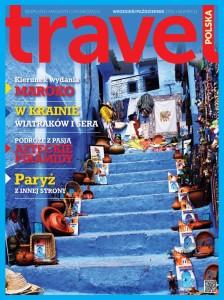 Magazyn Travel Polska