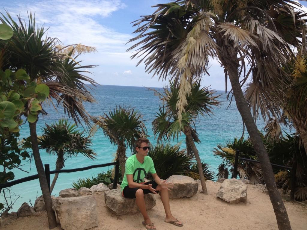 Meksyk Riviera Maya - Tulum