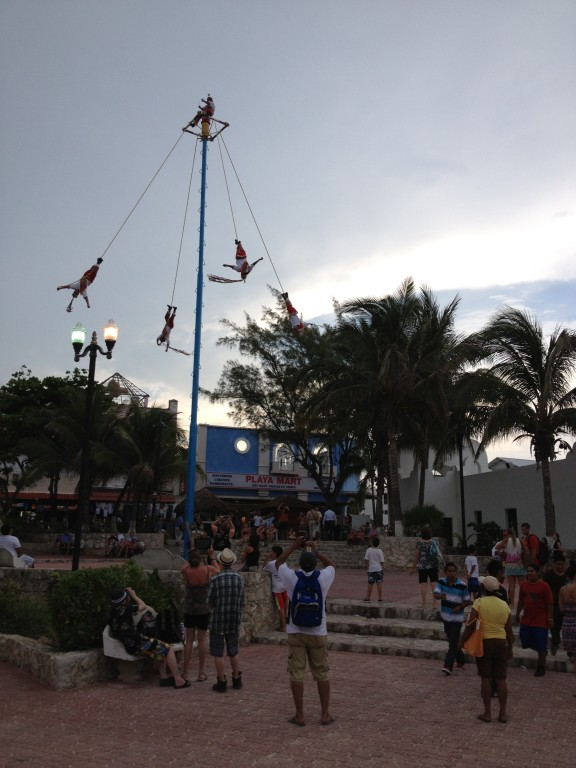 Meksyk Riviera Maya - Playa del Carmen