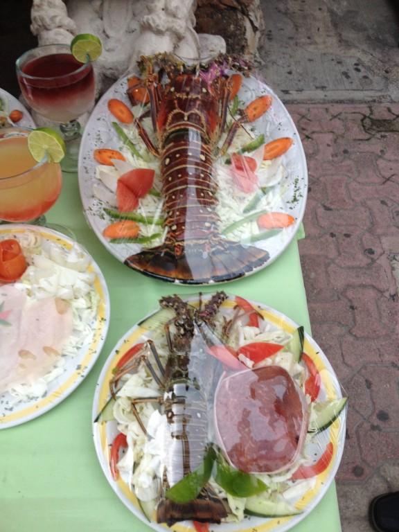 Pyszne, świeże i tanie owoce morza - uczta gwarantowana!