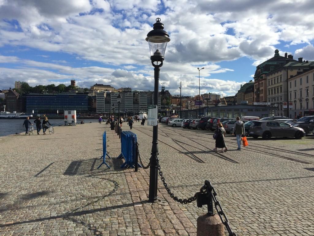 Szwecja Sztokholm