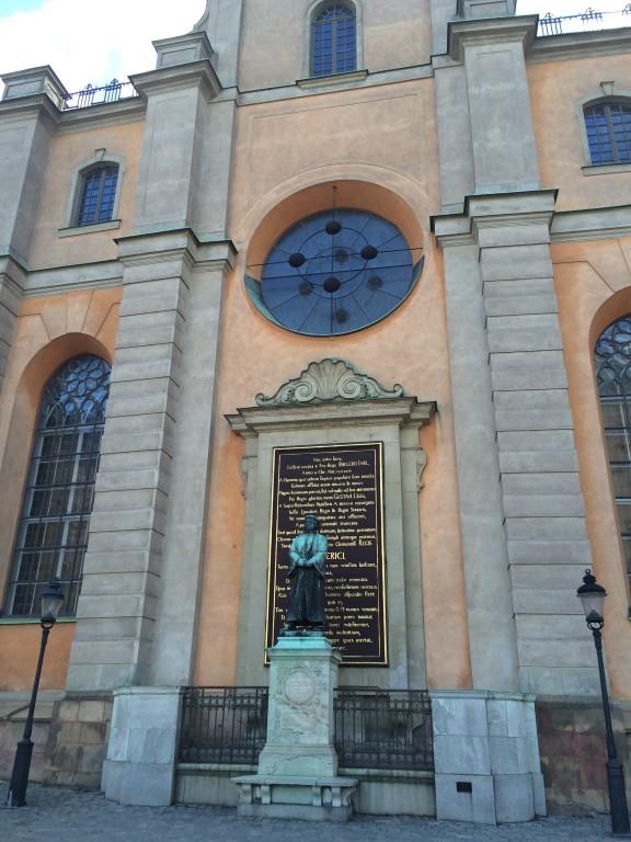 Muzeum Nobla - zagospodarowane w starym budynku giełdy.
