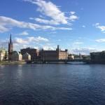 Sztokholm – spacer po stolicy Szwecji położonej na czternastu wyspach – fotorelacja
