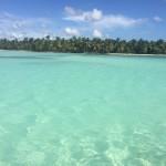 Wyspa Saona – rajska i najbardziej karaibska część Dominikany