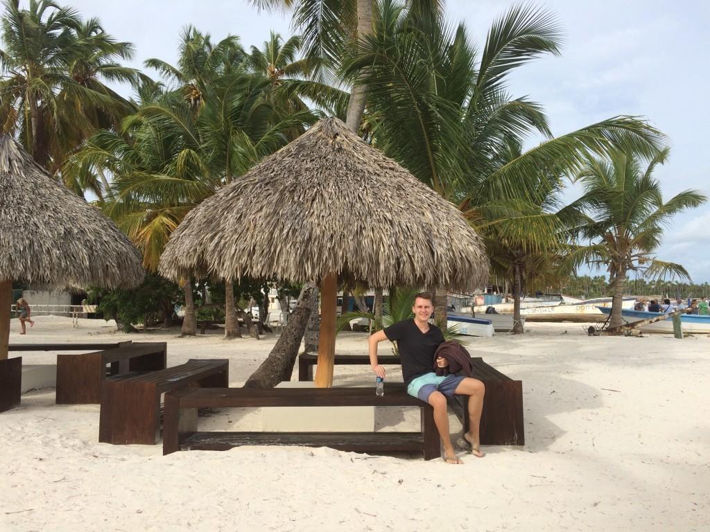 Dominikana Punta Cana