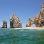 Ale Meksyk… Cabo San Lucas – tam gdzie zaczyna się Kalifornia.