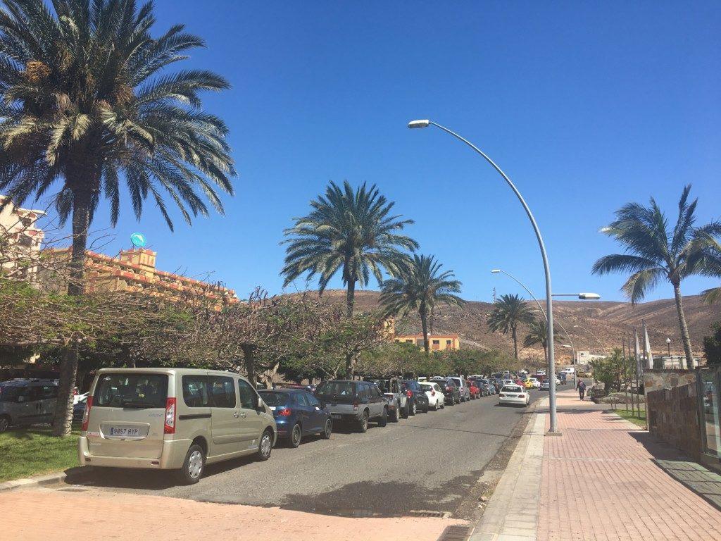 Fuerteventura Wyspy Kanaryjskie