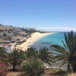 Fuerteventura – najpiękniejsza plaża Wysp Kanaryjskich