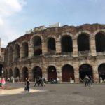 Werona – piękne miasto Romea i Julii