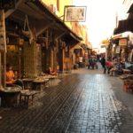 Marrakesz – najbardziej kolorowe miasto Maroka