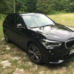 BMW Polska spełniło jedno z moich marzeń.