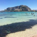 Sycylia – zaniedbane Palermo i piękna plaża Mondello.