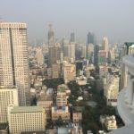 Hotelowe Opinie: Hotel Lebua at State Tower 5* w Bangkoku