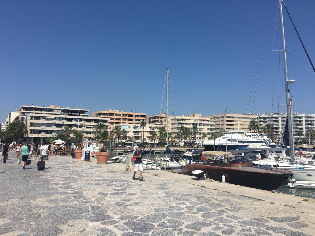 Ibiza prawdziwie imprezowa wyspa
