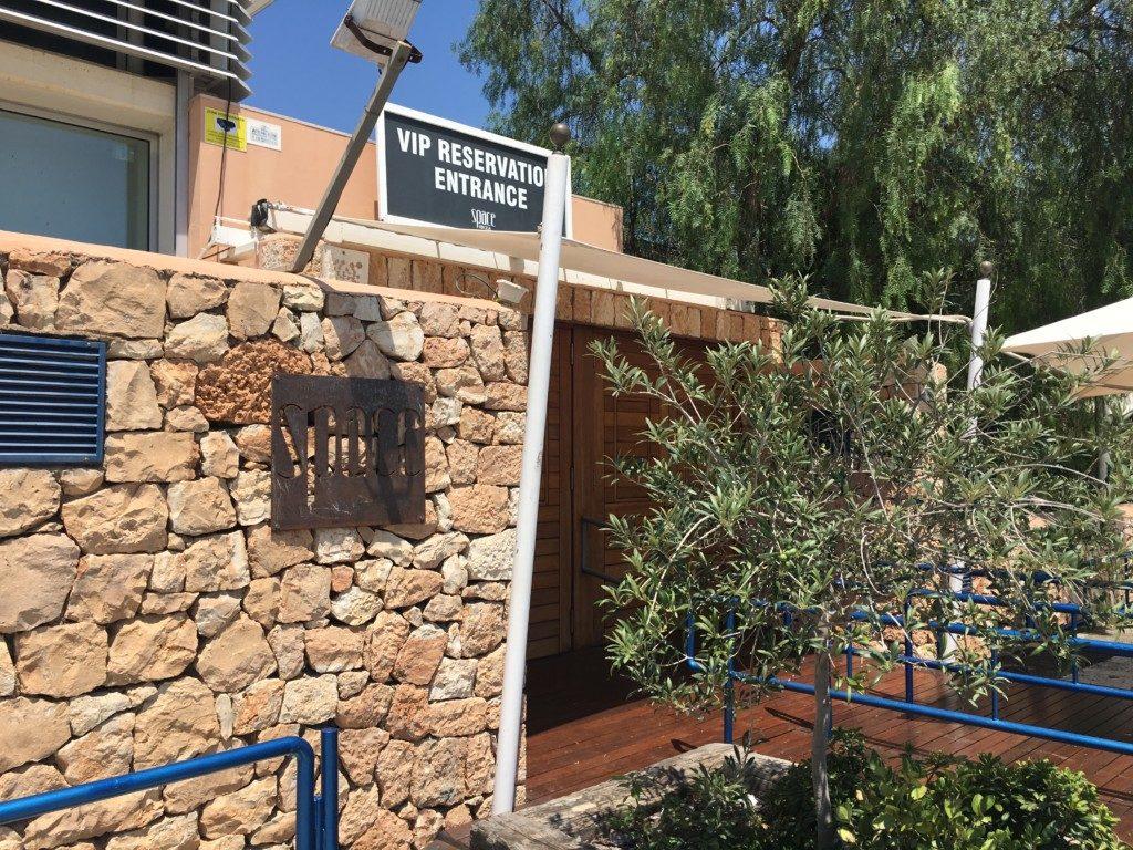 Ibiza prawdziwie imprezowa wyspa Space Club