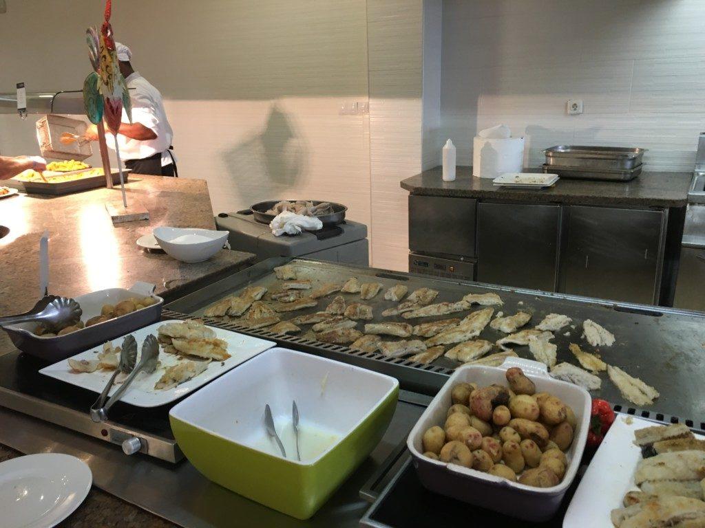 Hotel barcelo jandia playa fuerteventura opinie