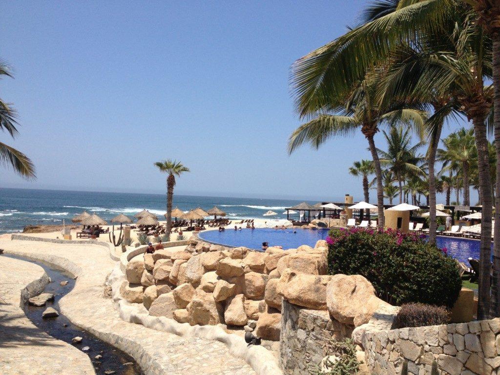 Hotel Grand Fiesta Americana, Los Cabos Meksyk