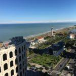 Gruzja i wybrzeże Morza Czarnego – spacer po Batumi.