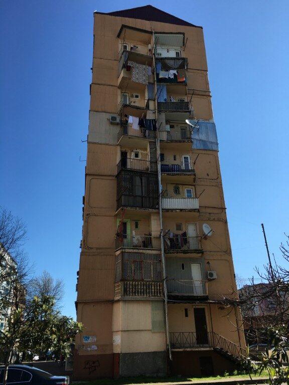 Gruzja Batumi