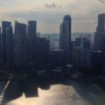 Singapur. Idealna pocztówka z wakacji.