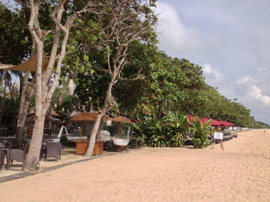 The Laguna Resort & Spa Nusa Dua Bali, Indonezja
