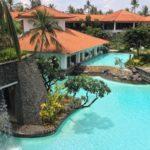 Hotelowe Opinie: The Laguna Resort & Spa 5* Bali