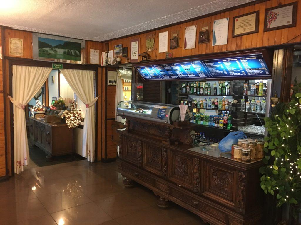 Bar Smakosz Rajgród