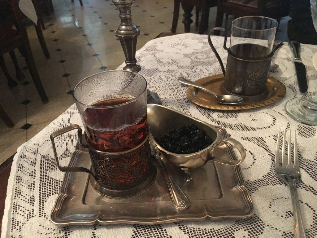 Restauracja Carska Białowieża