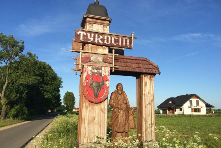 Kiermusy Dworek nad Łąkami