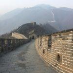 Pekin: którą część Wielkiego Muru Chińskiego wybrać?