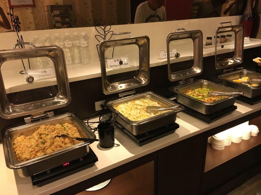 Tajwan: Look Hotel Tajpej opinie zdjęcia